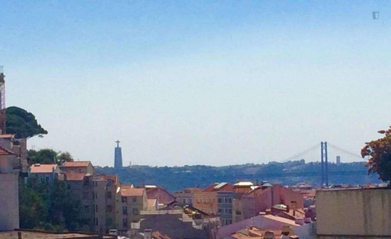 Quarto para arrendar, São Vicente, Lisboa - Foto 2