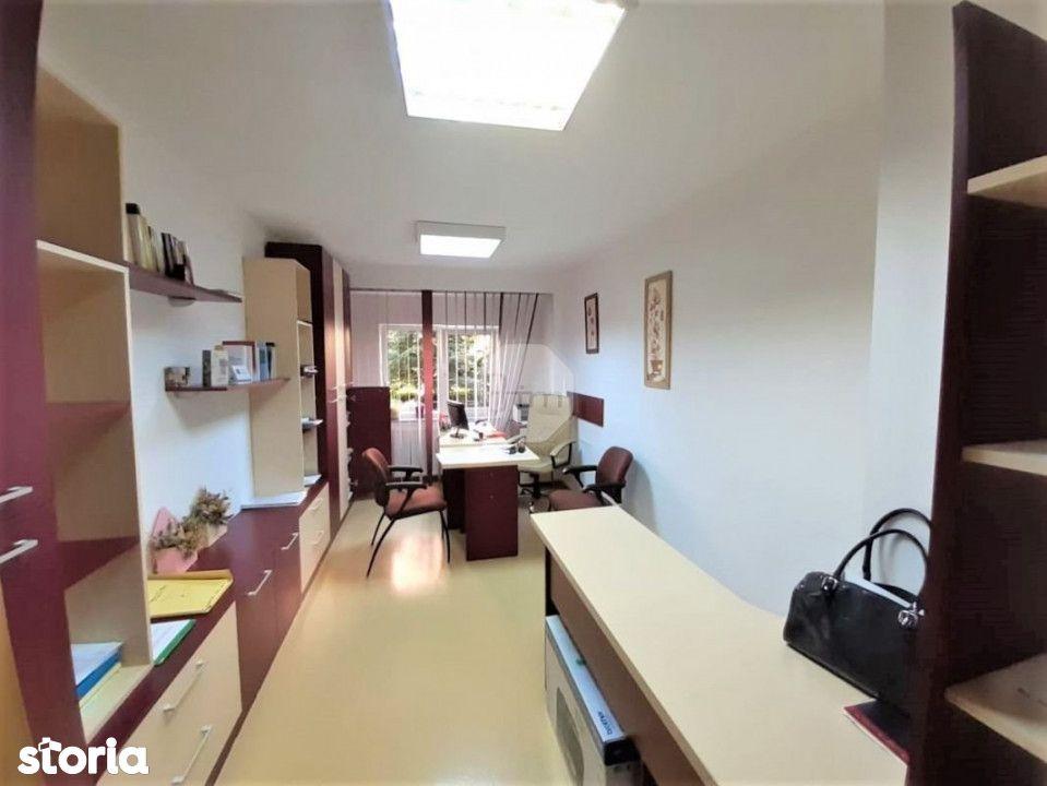 Vanzare Apartament, 2 Camere, Decomandat, 60 mp, Zona Biblioteca Judet