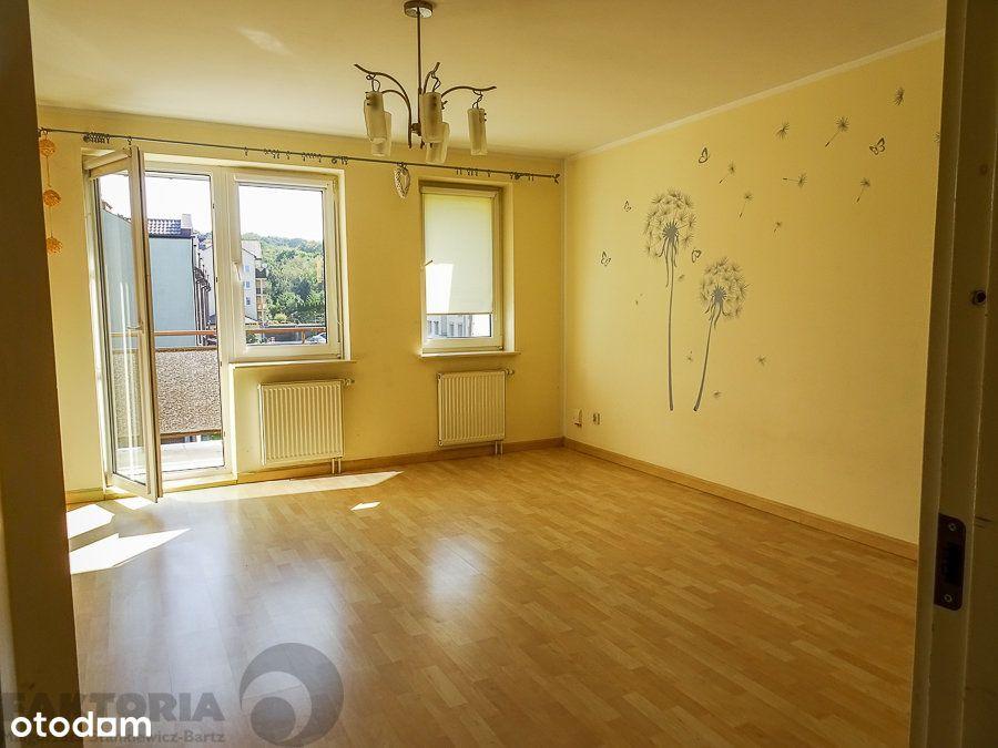 Os. Bukowe 2 pokoje 52,6 m2, III p. 400.000 zł