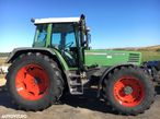 Fendt Favorit 512C - 1