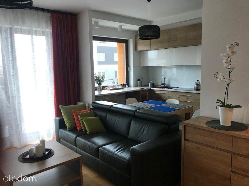 komfortowy apartament przy ul. Bułgarskiej