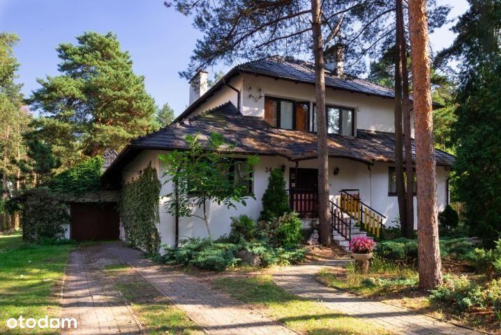 Stary Anin - dom z potencjałem!