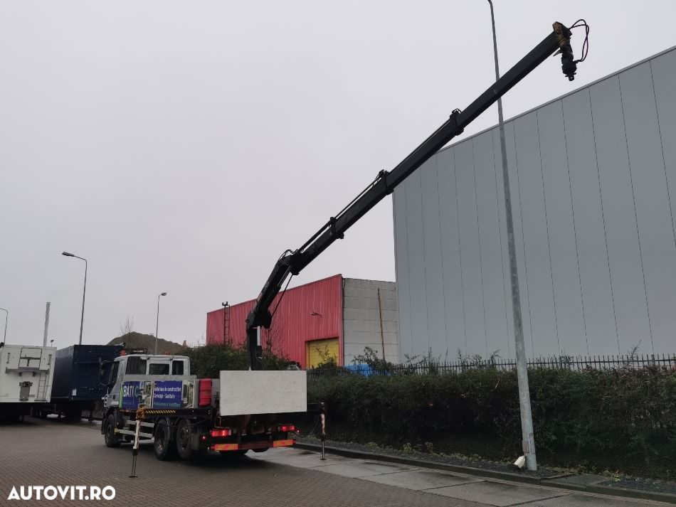 Iveco AT260S35 STRALIS - 5