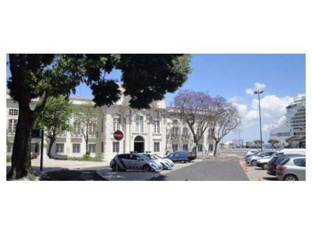 Apartamento para arrendar, Santa Maria Maior, Lisboa - Foto 2