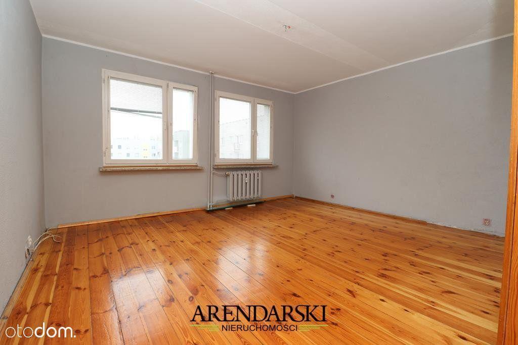 Mieszkanie, 62,61 m², Gorzów Wielkopolski
