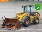 Caterpillar 924G Forks and bucket - 1