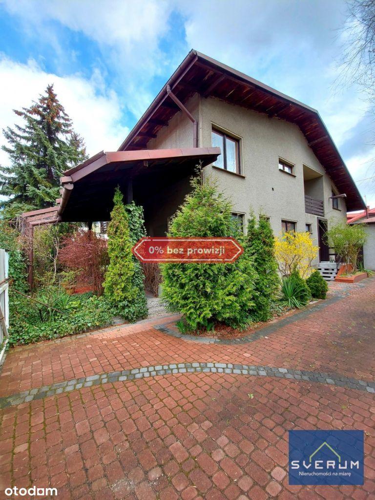 Dom wolnostojący z potencjałem, 240 m2 - Grabówka