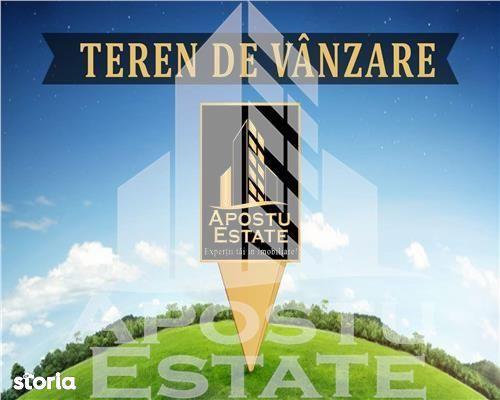 Teren P+E, 615 mp, Giroc