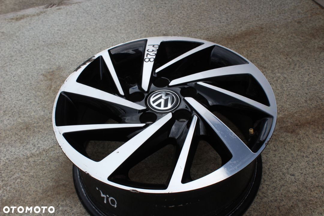 VW GOLF 7 5G0,CADDY,TOURAN 16'' 6,5J ET46 - 2