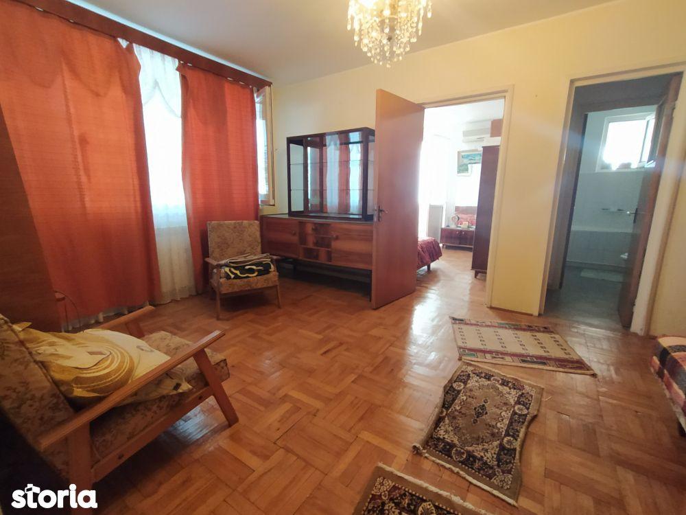 Apartament 2 camere Tiglina 3