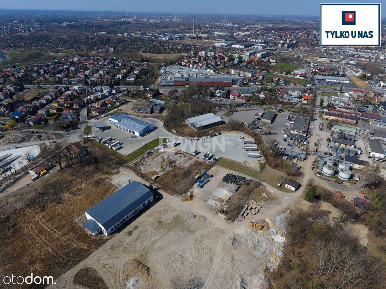 Lokal użytkowy, 2 987 m², Tarnów