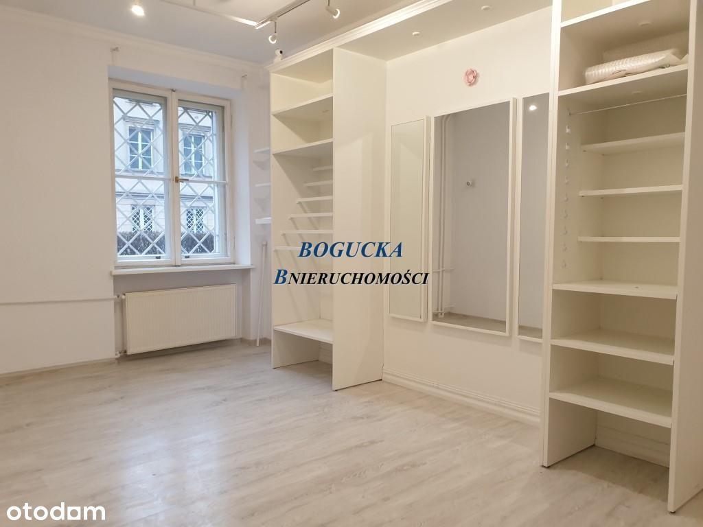Nowy Świat -35m2,mieszkanie,biuro,gabinet 1900 zł