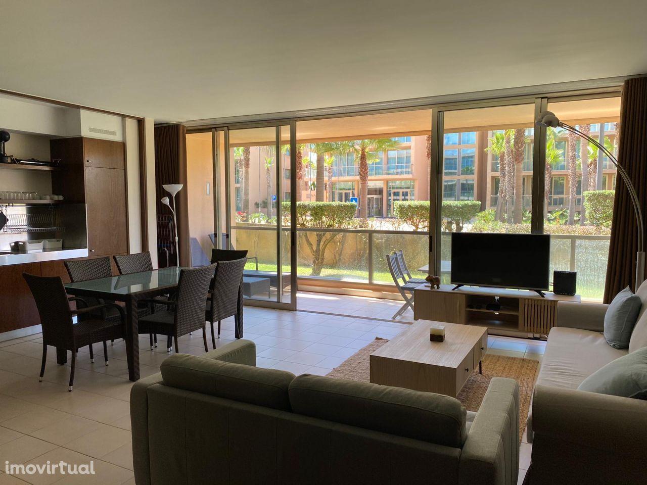 Apartamento Férias T2 Salgados - Algarve