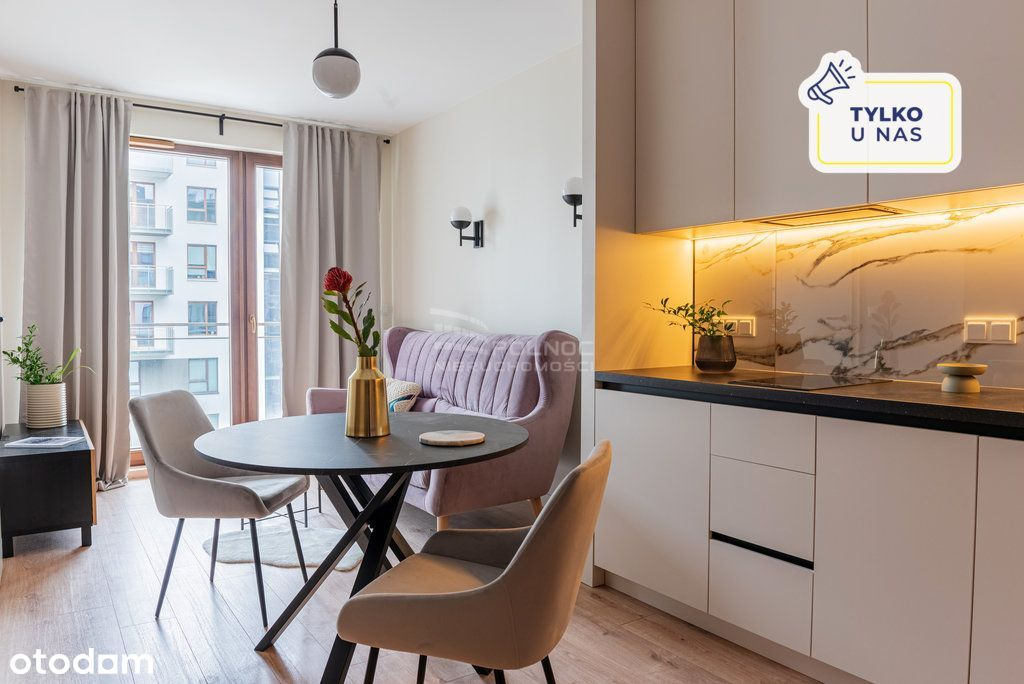 Wola, 32,m2, balkon, Wysoki Standard, 2021