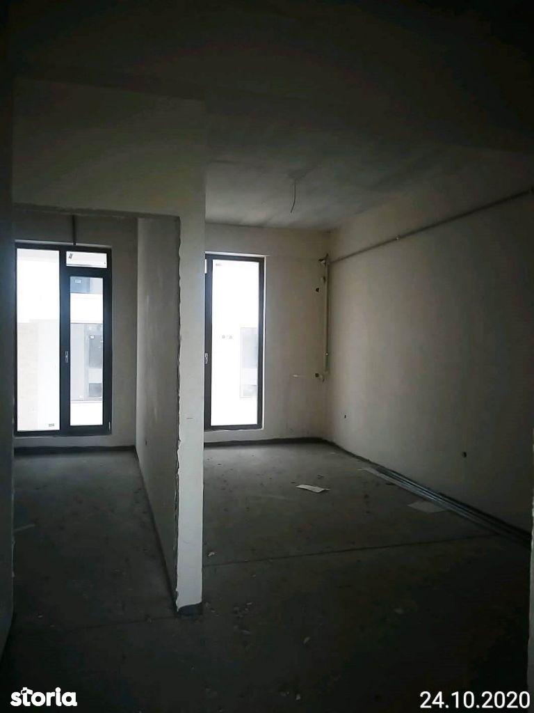 Apartament 2 camere str. Doamna Stanca. Azure Residence