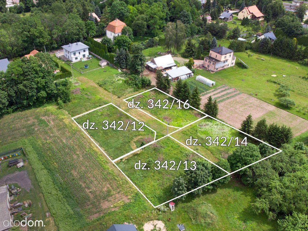 Działka, 751 m², Turośń Kościelna