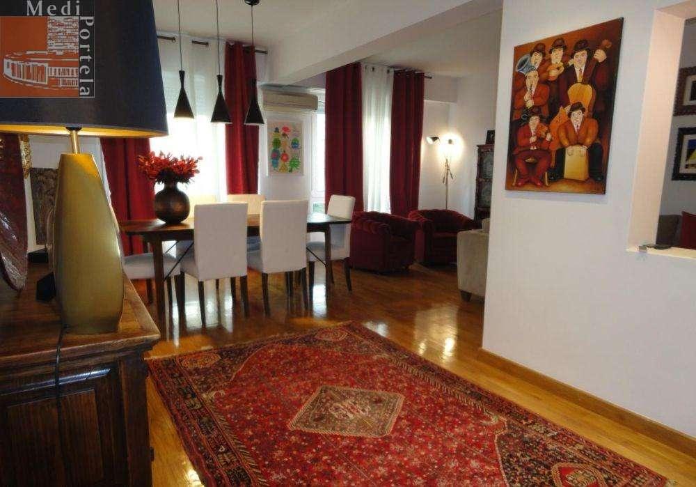 Apartamento para comprar, Moscavide e Portela, Loures, Lisboa - Foto 1