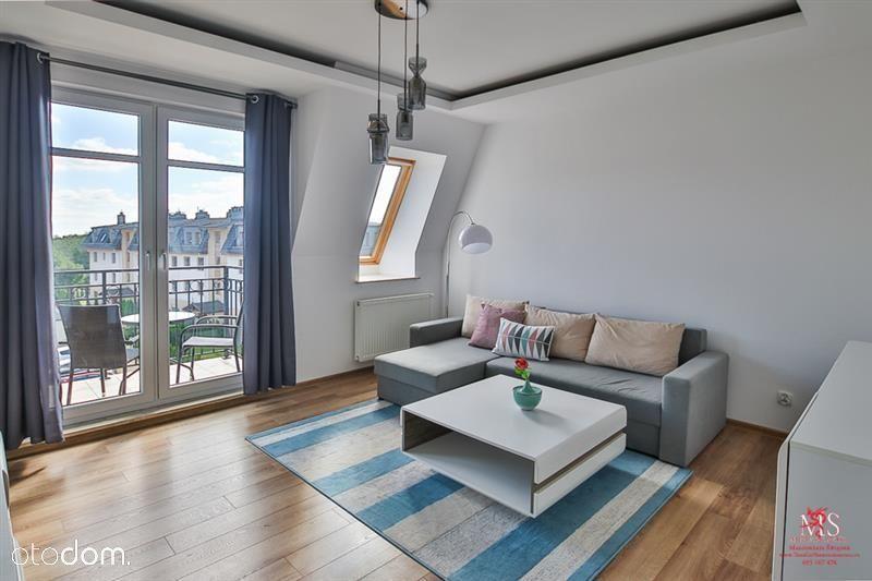 Do wynajęcia 2 pokojowe mieszkanie Gdańsk Morena