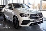 Mercedes-Benz GLE GLE 400d 4M Coupe/ Executive / Airmatic / 12070 - 30