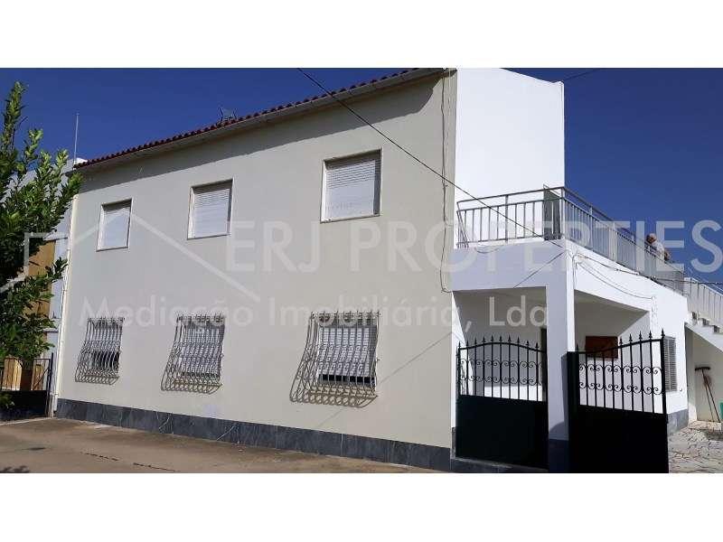 Moradia para comprar, Luz de Tavira e Santo Estêvão, Faro - Foto 1