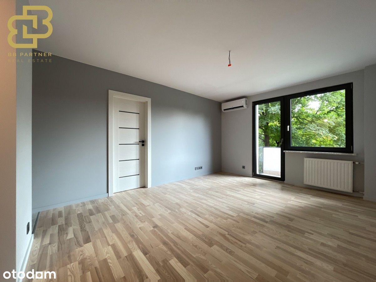 2 pokoje po generalnym remoncie - wysoki standard