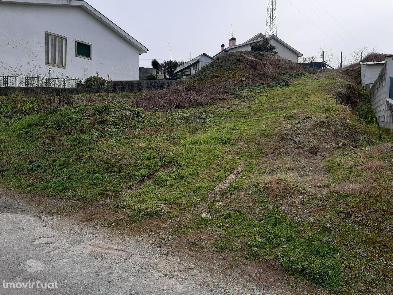 Terreno construção 1800m2 Excelente Localizaçao