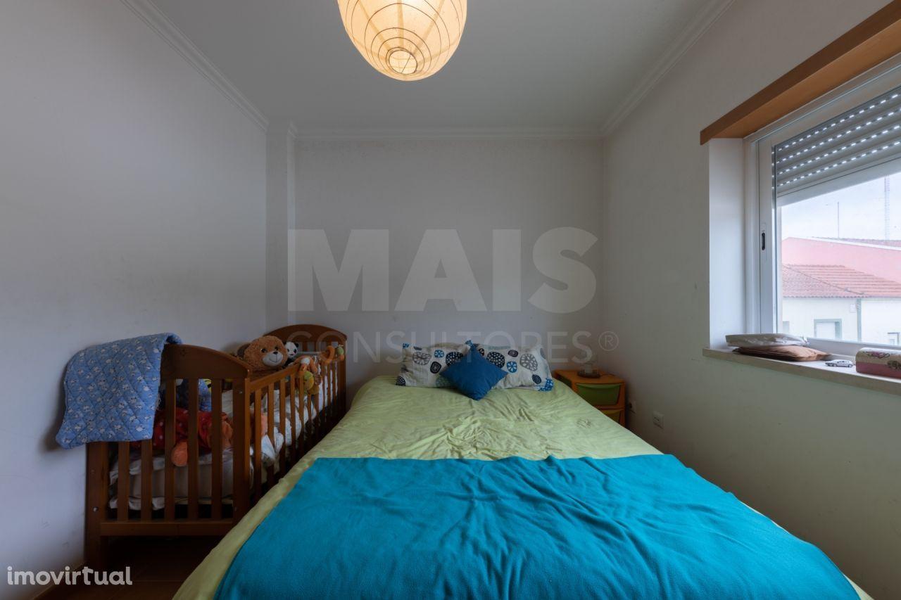 Apartamento para comprar, Alcoentre, Azambuja, Lisboa - Foto 4