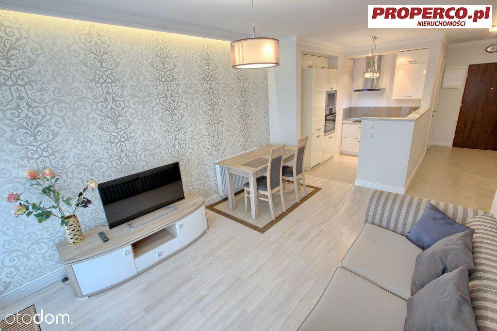 Mieszkanie 2 pok., 44,30m2, Centrum, ul. Staszica