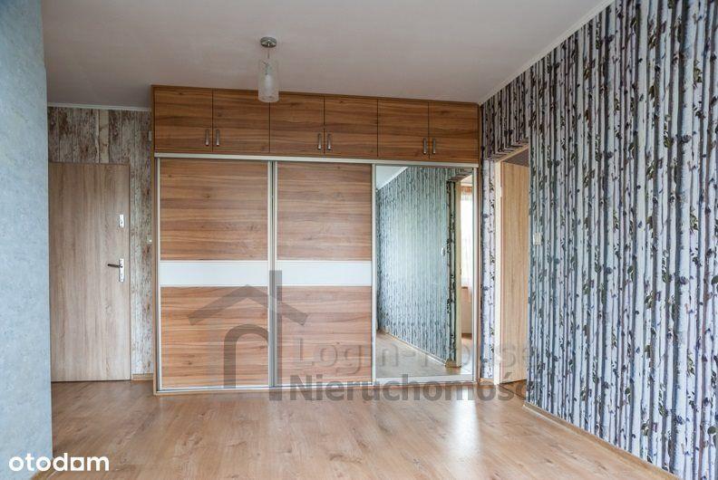Atrakcyjne mieszkanie wśród zieleni! 2 pokoje!