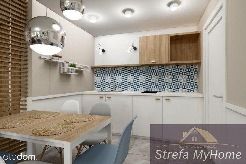 Ekskluzywny apartament w Pobierowie