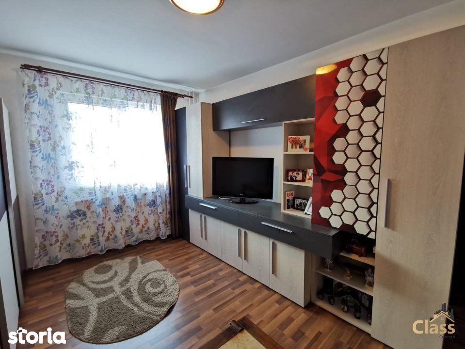 Apartament 2 camere | 36 mp | Zona Minerva | Manastur