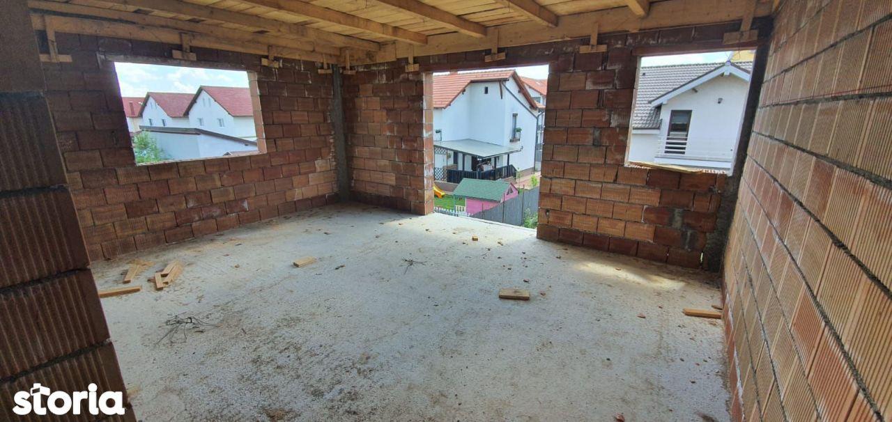 Dezvoltator  Apartament 3 camere / 62 mpu, Calea Cisnadiei