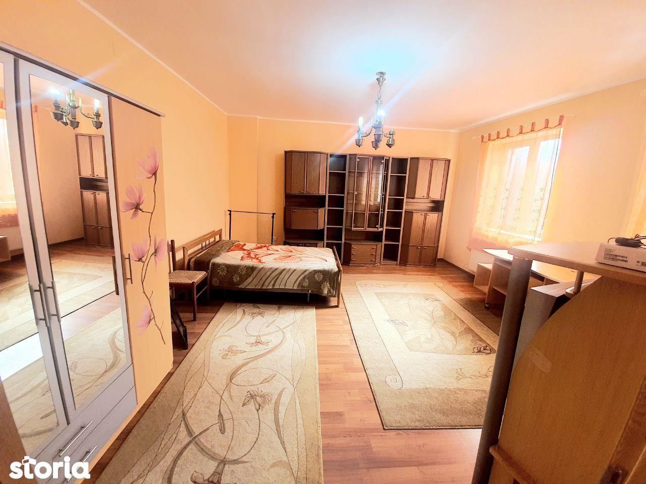 Piata Unirii UMF apartament 1 camera de inchiriat