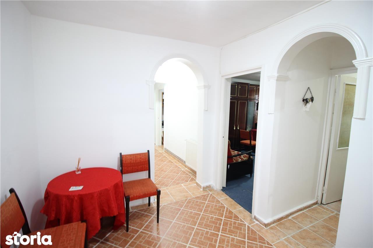 0% comision, apartament 3 camere decomandate, 68mp, strada Mehedinti,