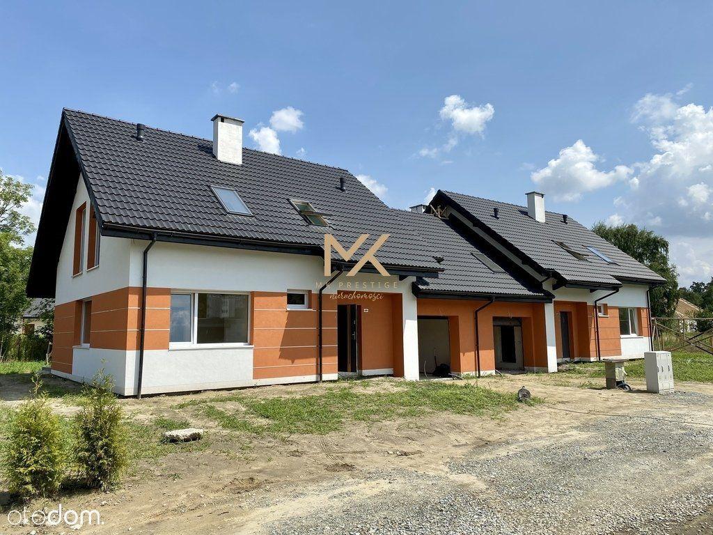 'Słoneczny Borek' / Wymarzony Dom Pod Miastem