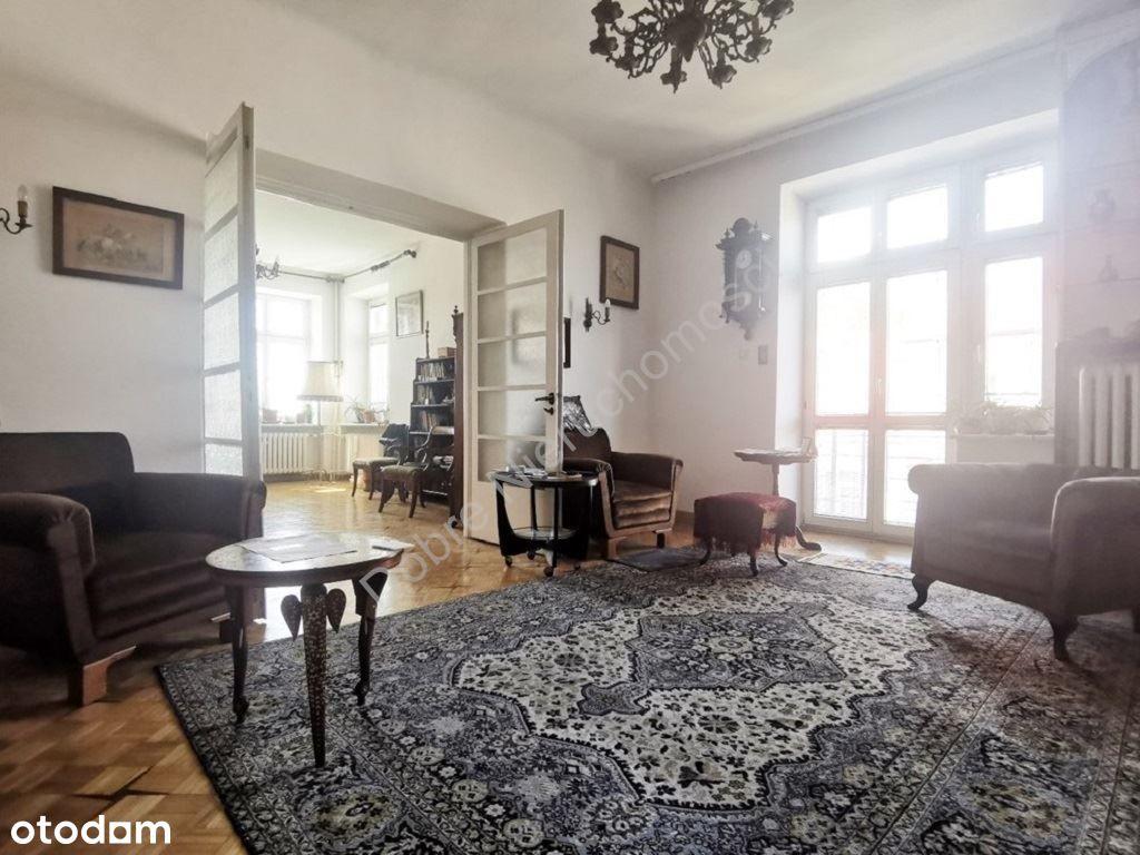 Kolonia Staszica - Filtry: 5-pokojowe z balkonem