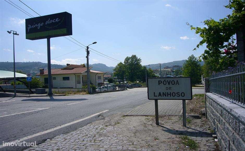 Armazém para comprar, Nossa Senhora do Amparo, Póvoa de Lanhoso, Braga - Foto 8