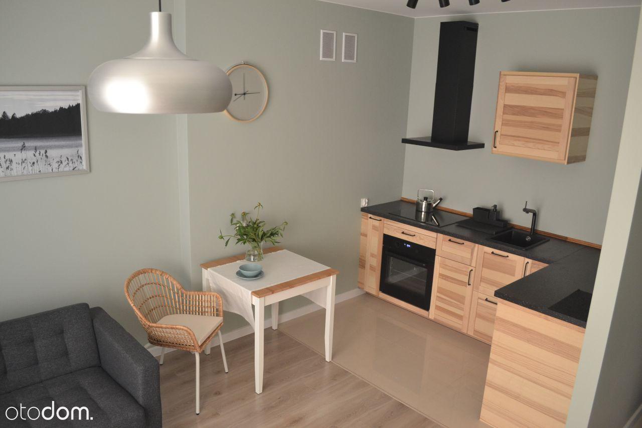 Mieszkanie 37 m2 w centrum Tomaszowa(faktura VAT)