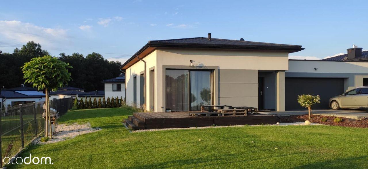 Dom, 122 m², Mikołów