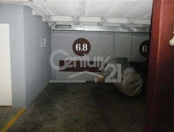 Garagem para arrendar, Campolide, Lisboa - Foto 4