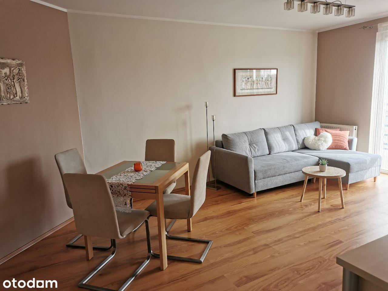 Mieszkanie, 60 m², Poznań