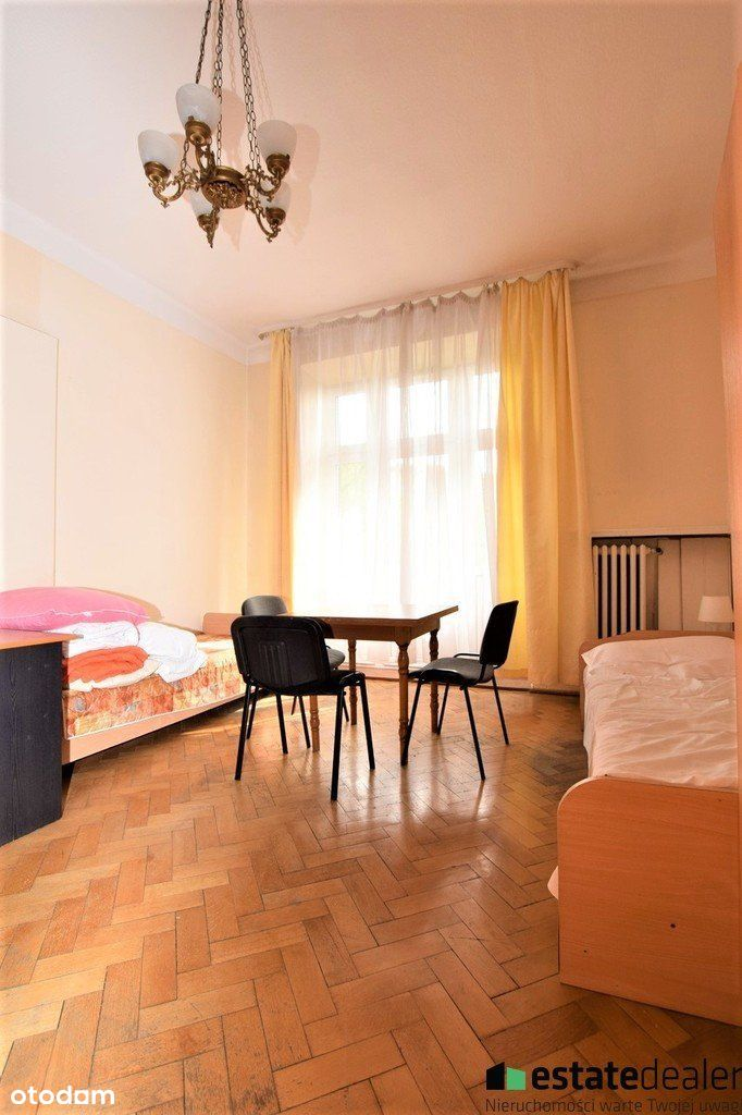 Mieszkanie 80M2, 3 Pokoje, Balkon, Al.Słowackiego