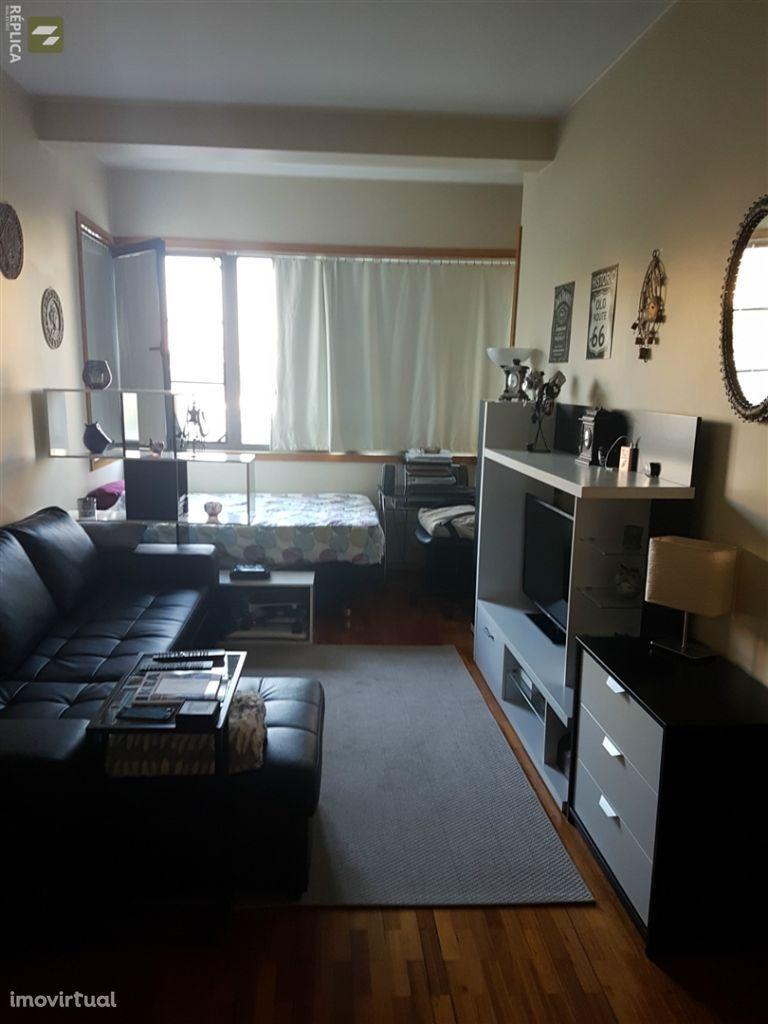 Apartamento T0 à Boavista