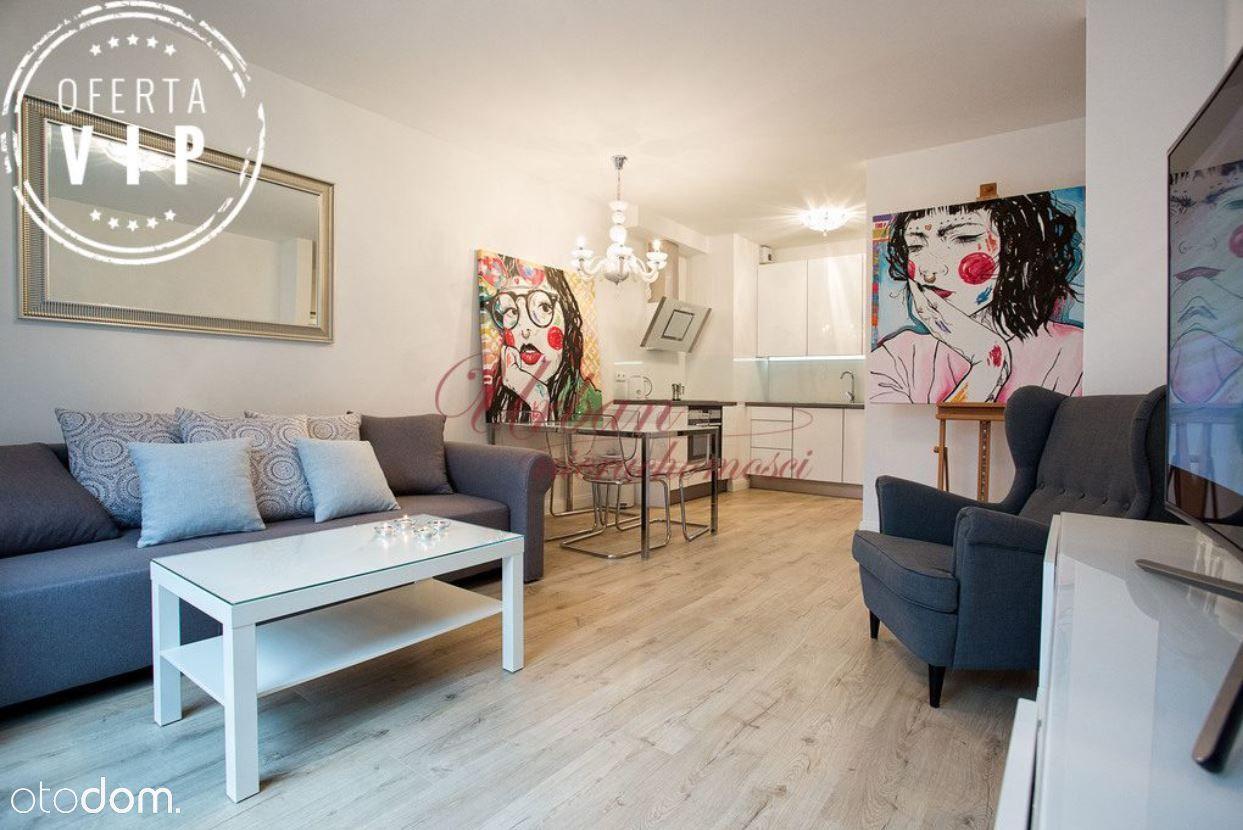 Komfortowy apartament na Starym Mieście