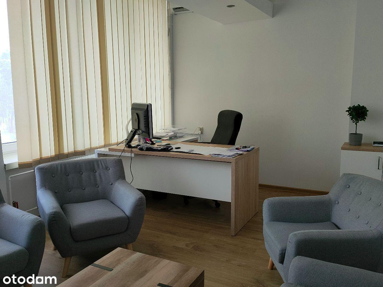 Powierzchnie biurowe do wynajęcia od 10 do 50 m2