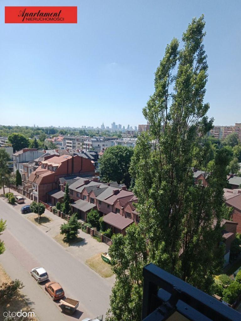 Wynajmę mieszkanie 2 pokojowe na ul Bolesławickiej