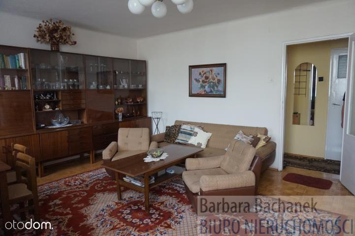 Mieszkanie, 58,63 m², Kozienice