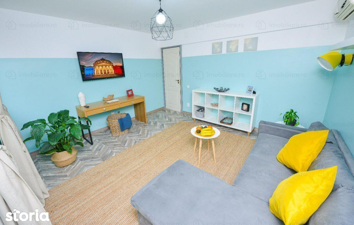 Apartament superb 2 camere Sala Palatului | zona excelenta