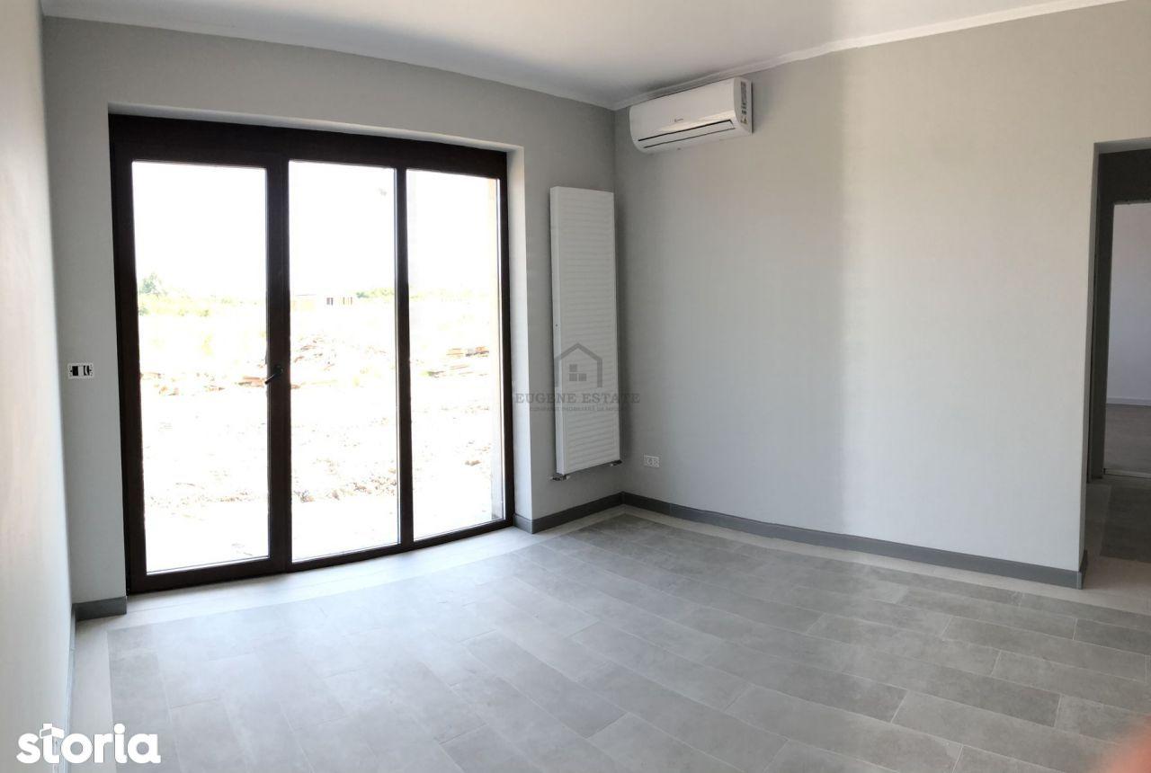 Apartament 2 camere, Braytim