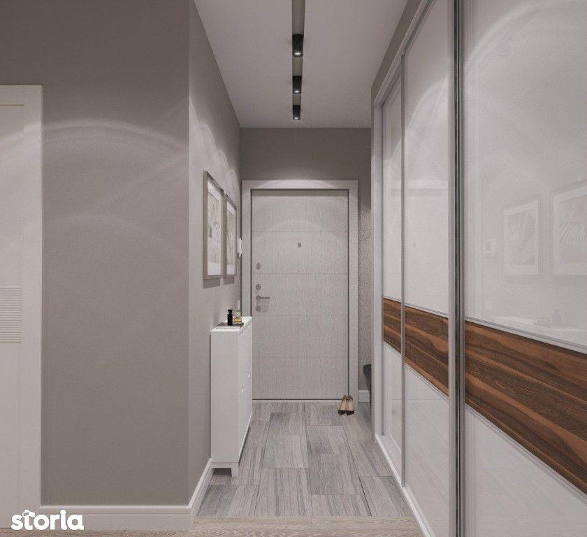 Apartament 3 cam.dec.,Popesti Leordeni,Zona superba,STB langa imobil